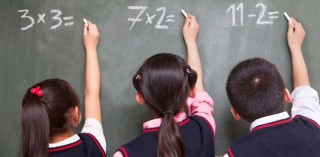 Count us in: what is maths mastery and how can schools in the UK get involved?