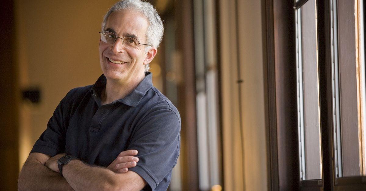 A beginner's guide to Professor Daniel Koretz