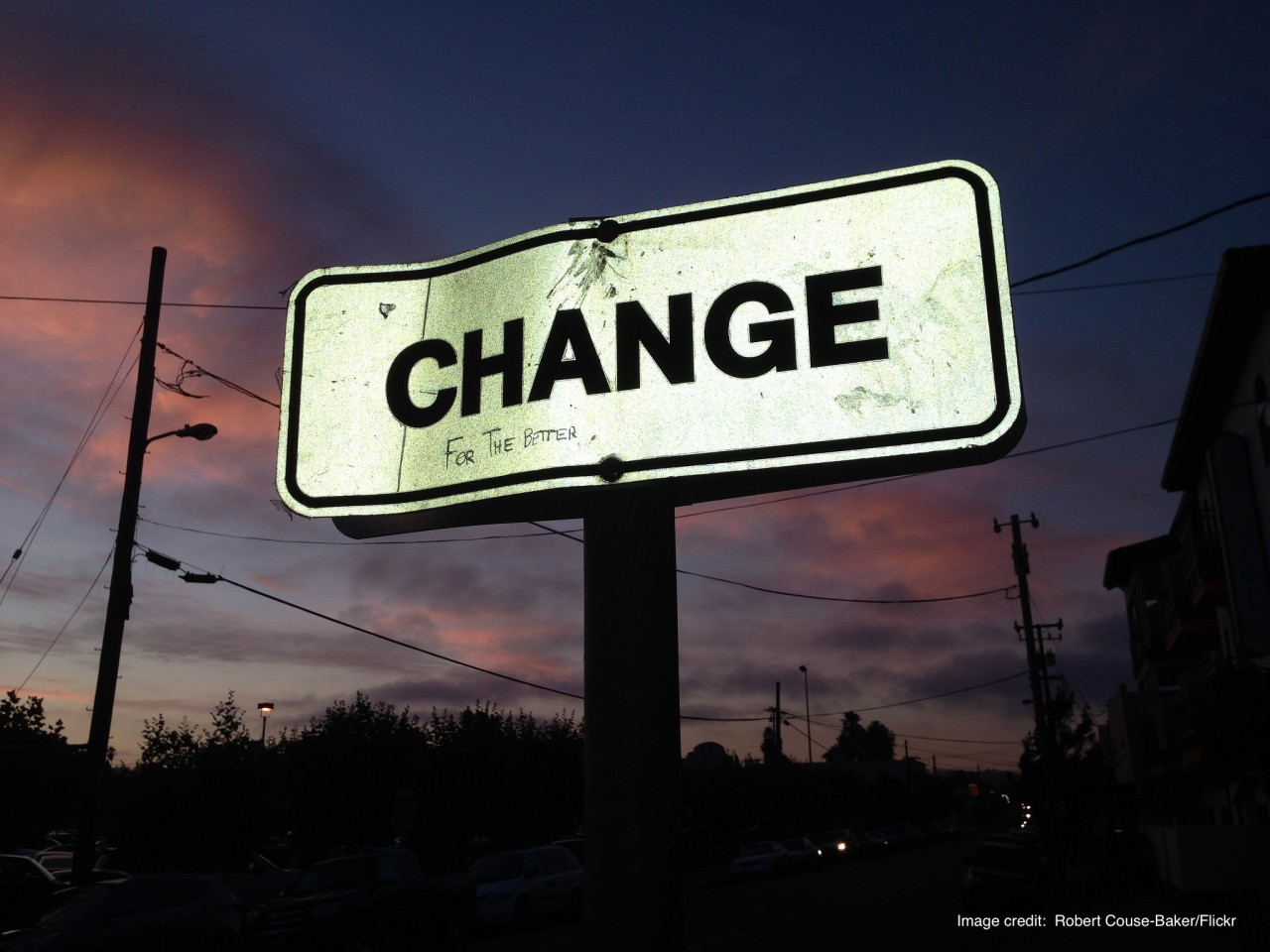 Can school leaders rely on Kotter's change management model?
