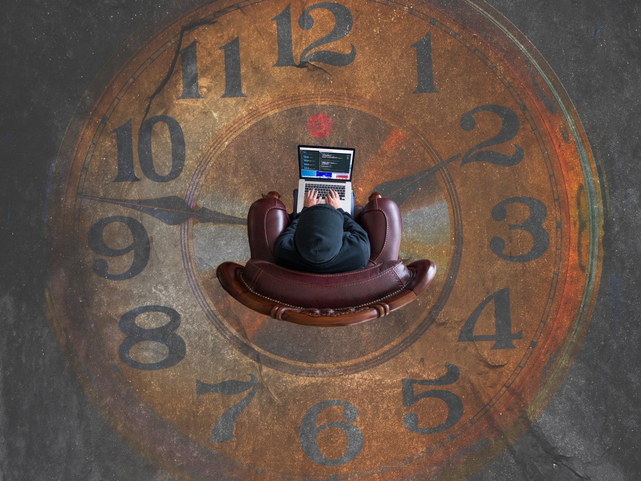Is it urgent or important? A new teachers' guide to the psychology of time management