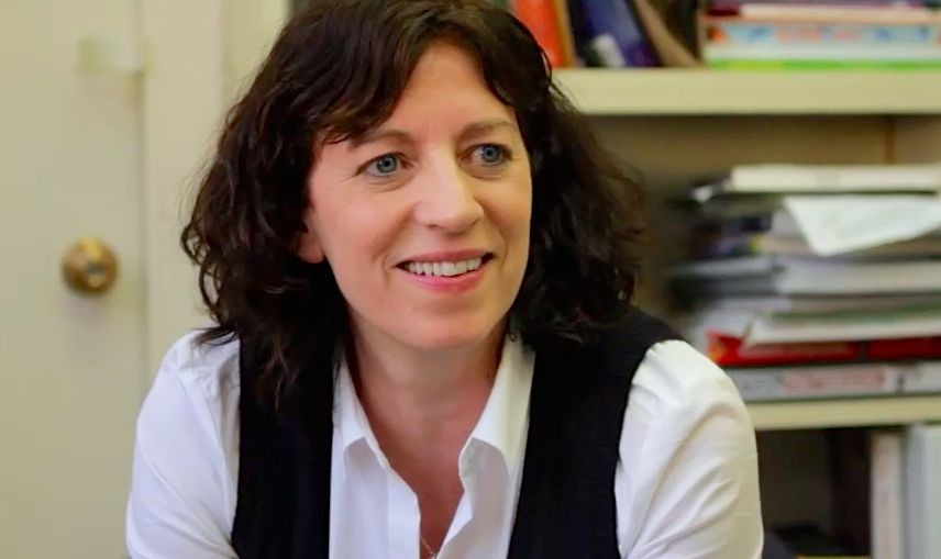 A beginner's guide to Jo Boaler