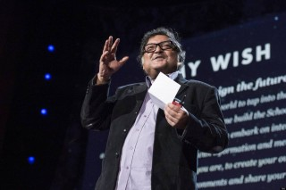 A beginner's guide to Professor Sugata Mitra