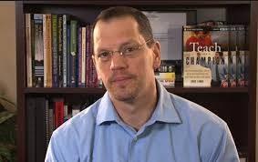 'Good teachers can be made' says Doug Lemov