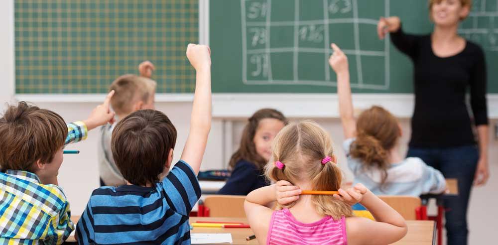 Do smaller class sizes really improve student outcomes? - EdBlogs ...